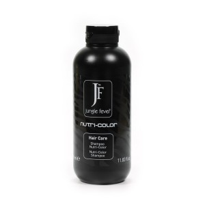 Shampoo for coloured hair Nutri-Color Jungle Fever