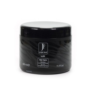 Hair smoothing mask Lix Jungle Fever