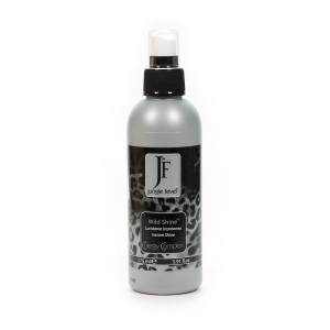 Protective spray for hair Wild Shine Jungle Fever