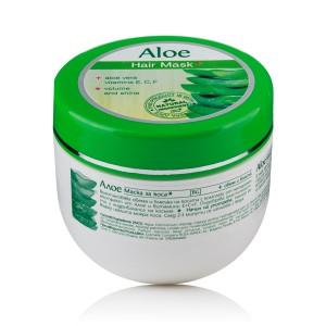 Hair mask Aloe Vera Rosa Impex
