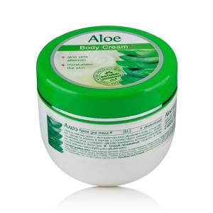 Крем за тяло Aloe Vera Rosa Impex