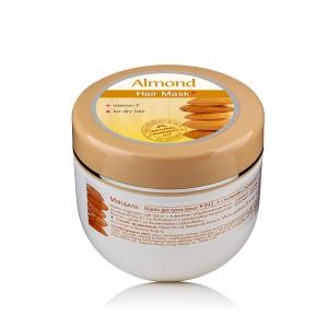 Маска за суха коса с витамин F Almond Rosa Impex