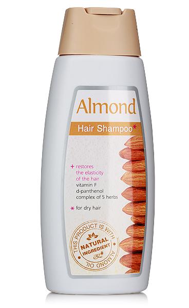 Шампоан за коса Almond Rosa Impex