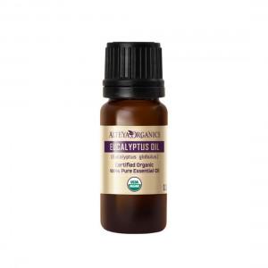 Био органично етерично масло от евкалипт Alteya Organics 10 мл.