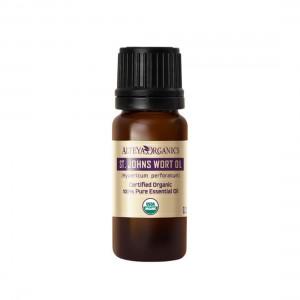 Био органично етерично масло от жълт кантарион Alteya Organics 10 мл.