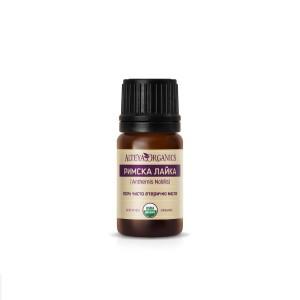 Био органично етерично масло от римска лайка Alteya Organics