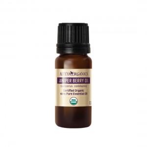 Био органично етерично масло от хвойна Alteya Organics 10 мл.