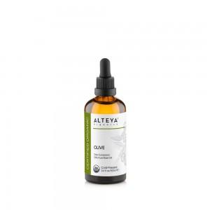 Био органично растително масло от маслина Alteya Organics