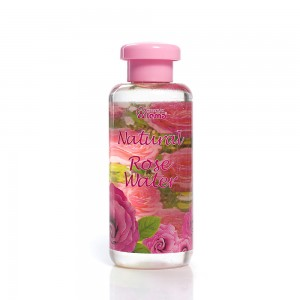 Natural Bulgarian rose water Lema