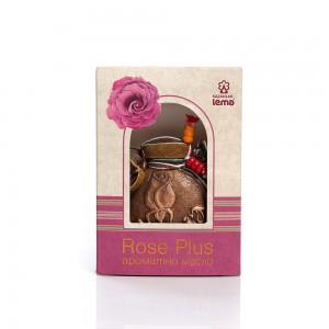 Perfumed rose oil Lema