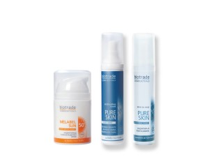 "Pure Skin set ""Perfect skin"" Biotrade"
