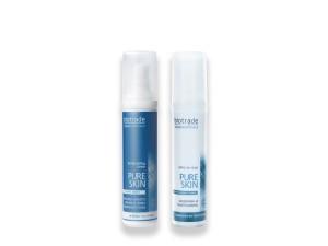 "Pure Skin set ""Radiant complexion"" Biotrade"