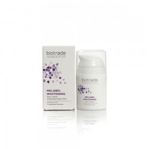 Whitening night face cream Melabel Whitening Biotrade
