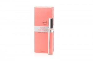 Rose Oil Perfume Rosa Pretiosa Natural Cosmetic