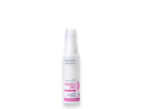 Спрей за тяло против изпотяване и миризми Odorex Biotrade