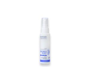 Antiperspirant and anti-odor foot spray Odorex Biotrade
