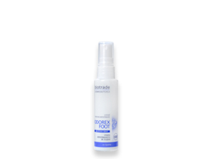 Antiperspirant and anti-odor foot spray Odorex Biotrade