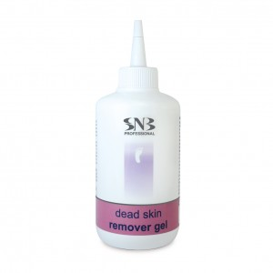 Dead and callous skin remover gel SNB