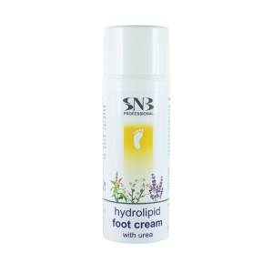Hydrating feet cream with urea SNB