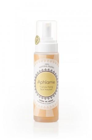 Био пяна за почистване на суха кожа Aphlame Natural Cosmetic