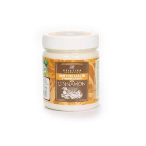 Anti-cellulite cream with cinnamon Hristina Cosmetics