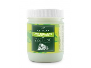 Firming anti-cellulite cream with caffeine and pineapple Hristina Cosmetics