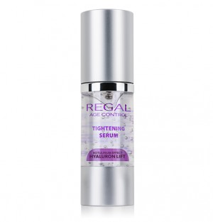 Tightening anti-wrinkle serum Regal Age Control Hyaluron Lift Rosa Impex